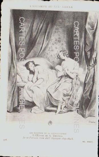 Vintage postcards fantasy Vintage postcards illustrator Iilustrateur personnages