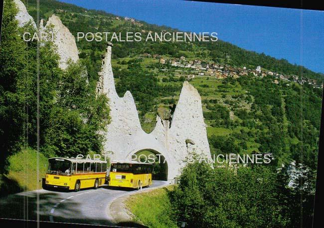 Cartes Postales Anciennes France Paysage Paysage montagne