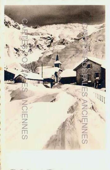 Old postcards landscape Paysage villes villages