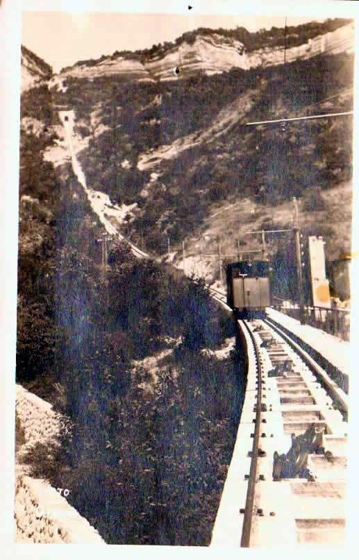 Railroad old postcards Old postcards train