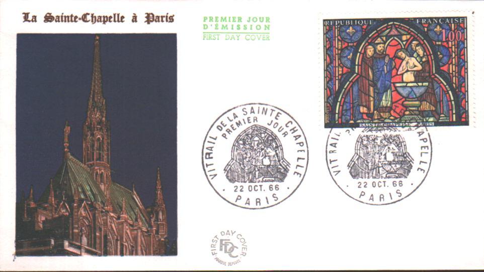 Cartes Postales Anciennes Timbres Premier jour emission année