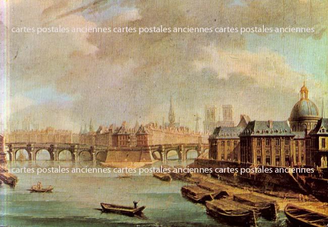 Cartes Postales Anciennes  Paris 9ème Arrondissement
