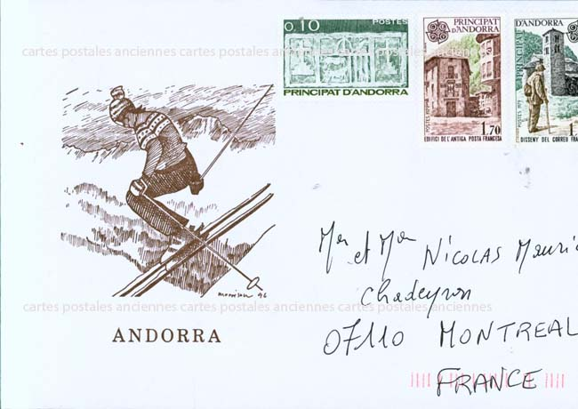Timbres postes Collection stamps france Postage stamps collection English postage stamps Postage stamps andorra