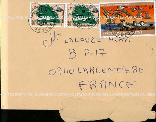 Stamps postals france Postage stamps collection English postage stamps