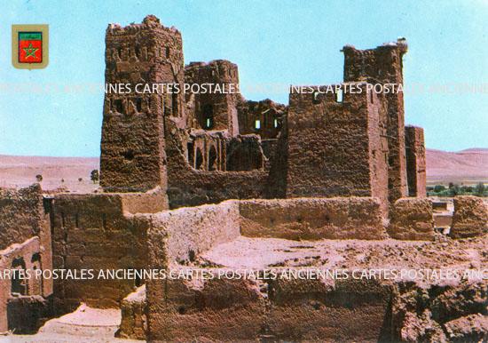 Cartes Postales Anciennes Monde Maroc