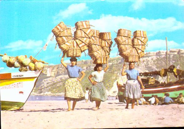 Cartes Postales Anciennes Monde Israël