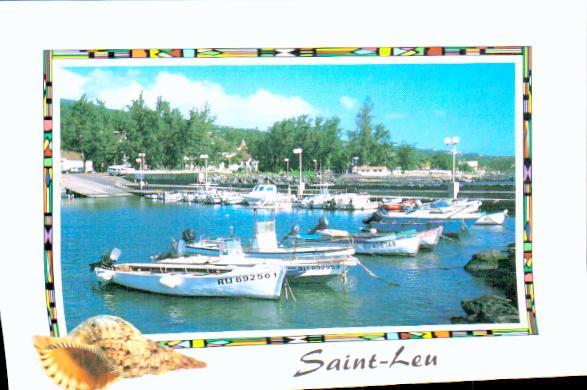 Cartes Postales Anciennes Saint leu