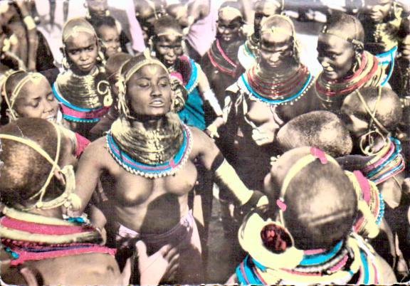 Monde Kenya