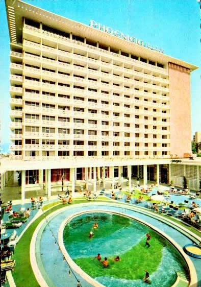 Monde Lebanon Beyrouth