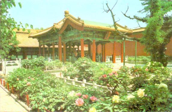 Cartes Postales Anciennes Monde Chine