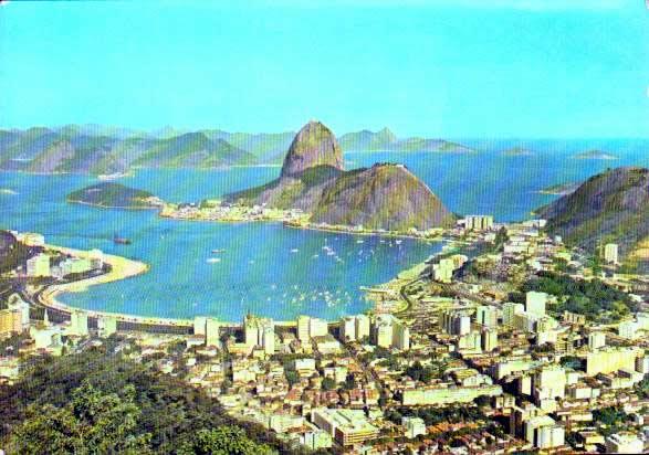 Monde Brazil