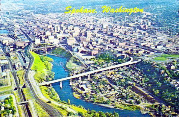 Monde Old postcards united states