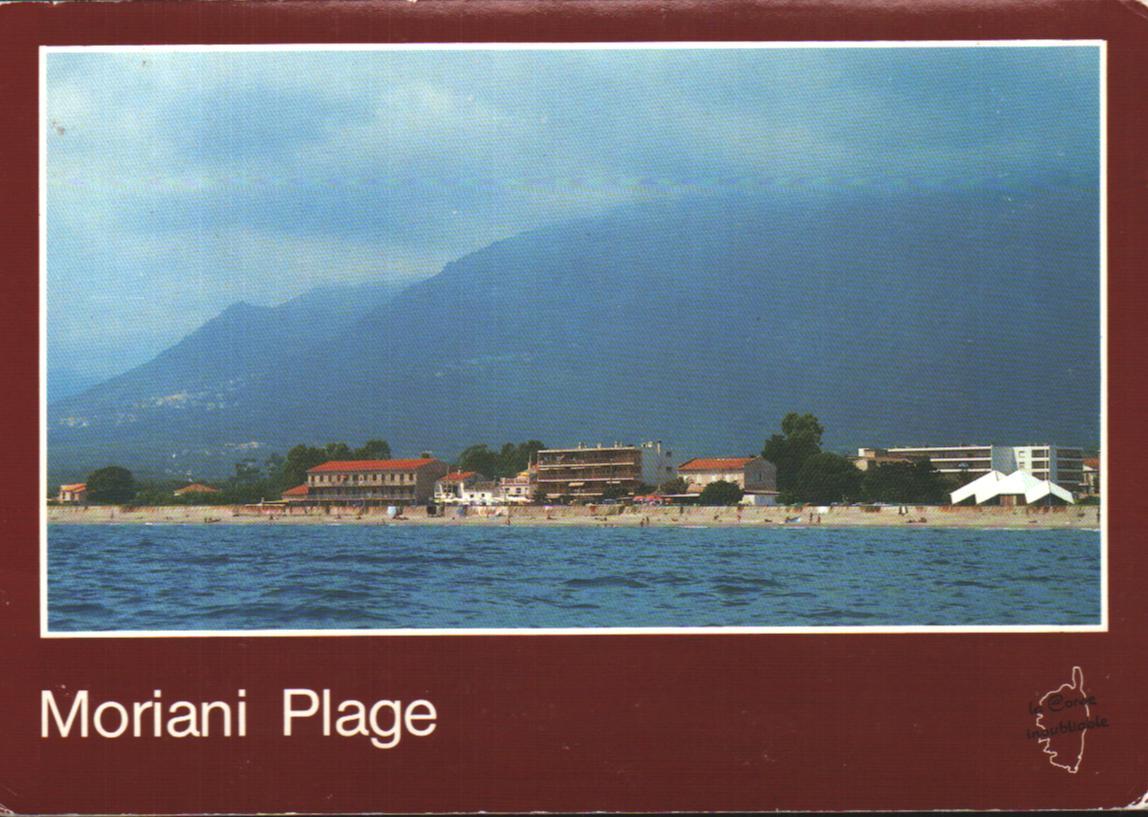 Cartes Postales Anciennes  San Nicolao