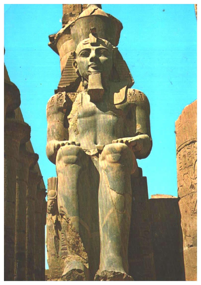 Monde Égypte Le caire