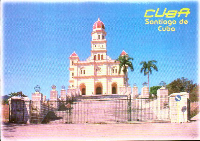 Monde Cuba
