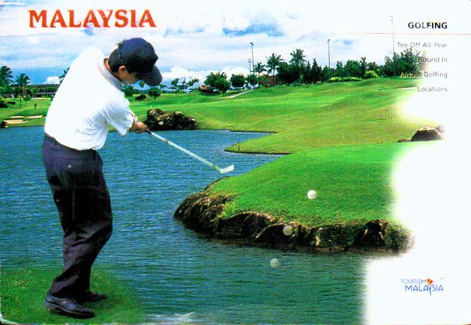 Monde Malaisie