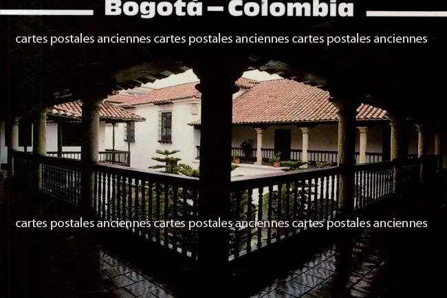 Monde Colombia Bogota