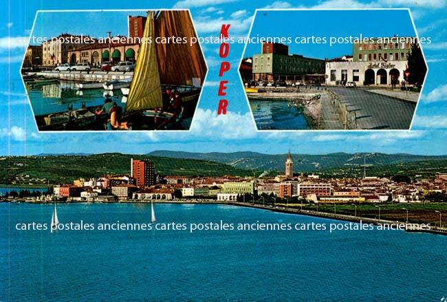 Autres collections  philatélie  timbres Marques postales  Yougoslavie