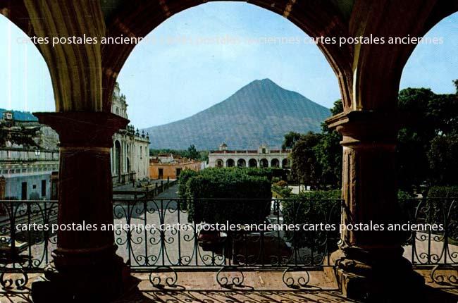 Monde Guatemala