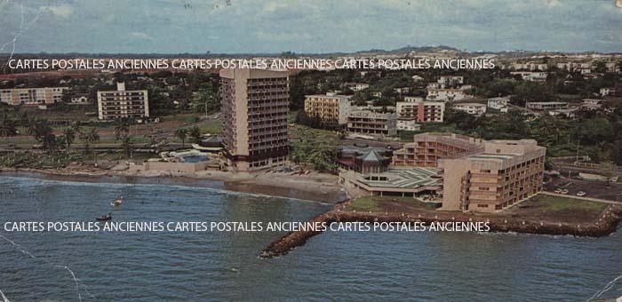 Monde Gabon