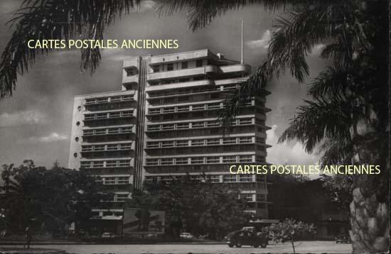 Cartes Postales Anciennes Monde Congo
