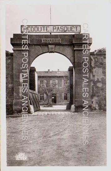 Cartes Postales Anciennes Monde Algérie Geryville