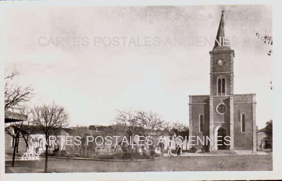 Monde Postal stamps algeria Geryville