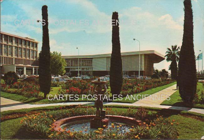 Cartes Postales Anciennes Monde Algérie Dar el beïda