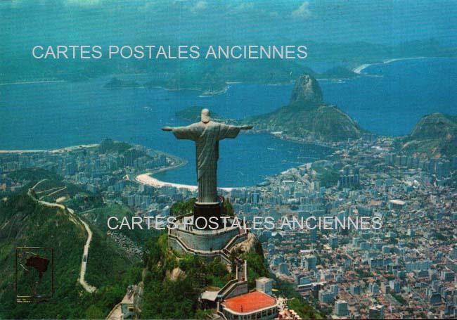 Monde Brésil Rio de janeiro