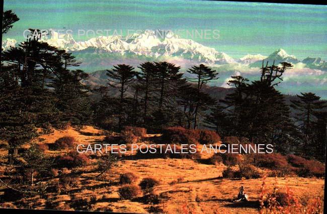 Monde India Darjeeling