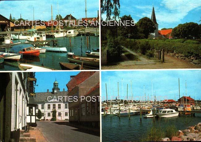 Danemark Bogense