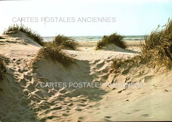 Cartes Postales Anciennes Union européenne Danemark Esbjerg