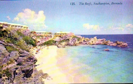 Monde Bermudes