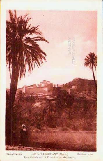 Monde Maroc Taourirt