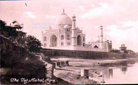 Cartes Postales Anciennes Monde Inde Bangalore