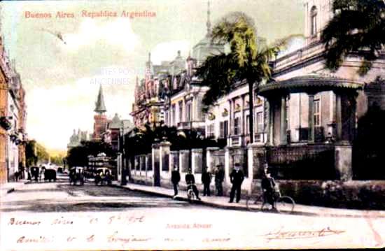 Monde Argentine