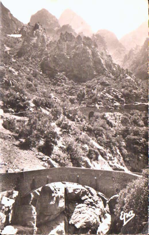 Monde Algérie Kherrata