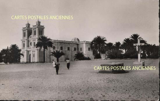 Monde Algérie El golea