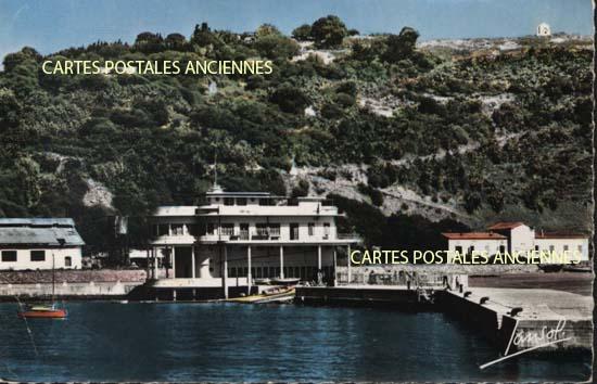 Cartes Postales Anciennes Monde Algérie Dellys