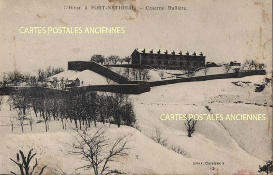 Old postcards world Algeria Larbaâ nath irathen