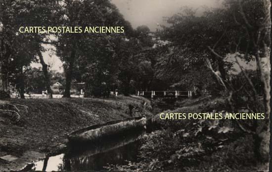 Cartes Postales Anciennes France Monde République de madagascar Madagascar Mahanoro