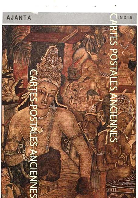 Cartes Postales Anciennes Monde Inde