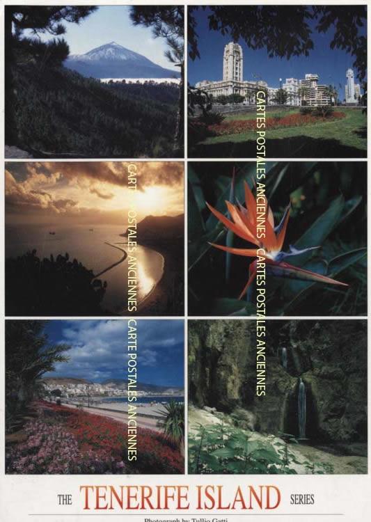 Cartes Postales Anciennes Islande