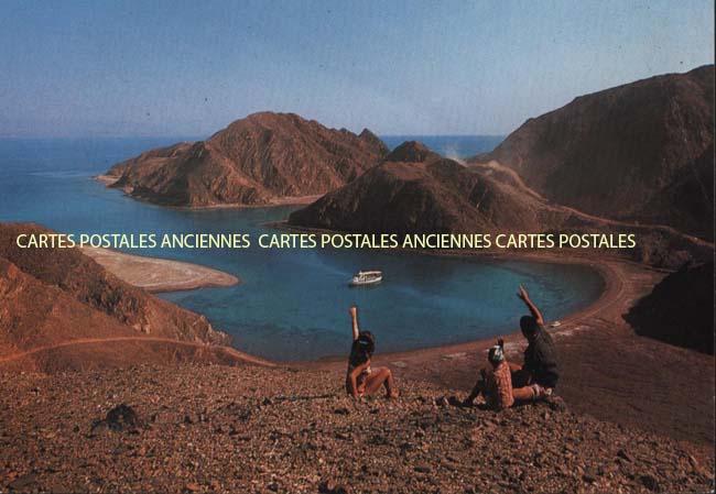Old Postcards Iceland