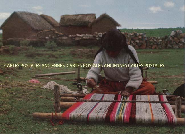 Monde Peru