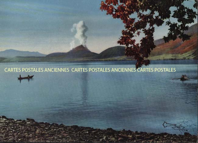 Cartes Postales Anciennes Monde Japon