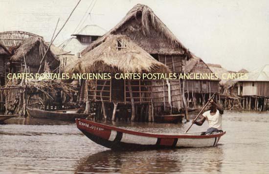 Monde République du dahomey Bénin Dahomey