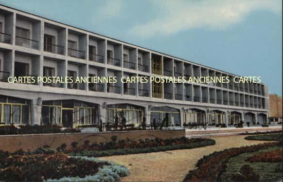 Cartes Postales Anciennes Monde Tunisie Monastir
