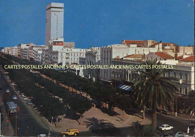 Cartes Postales Anciennes Timbre postaux etranger Timbres tunisie Tunisie timbres année 1900
