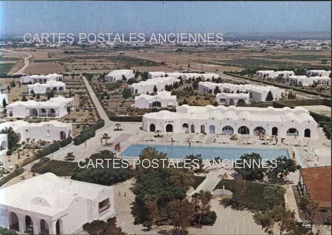 Monde Tunisia Nabeul